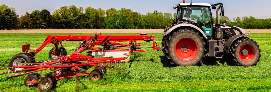 Offres de matériel agricole